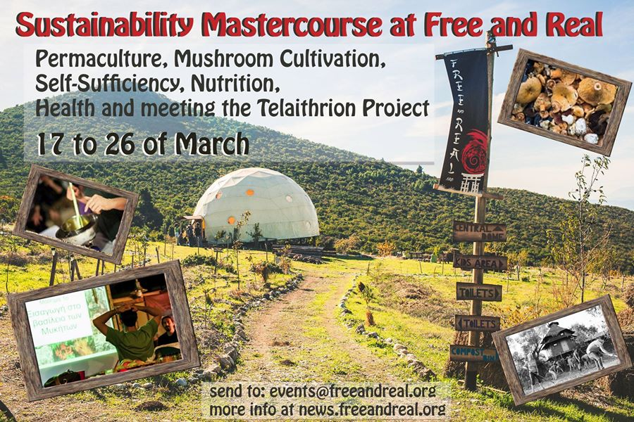 Sustainability Mastercourse Mar2017